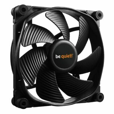 NEW! Be Quiet BL070 Silent Wings 3 Pwm High Speed Case Fan