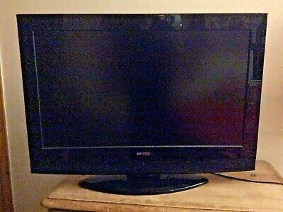 32in HD Ready Digital LCD TV / Television (Acoustic