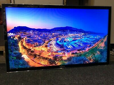 46 Samsung UE46D Full HD p Digital Freeview LED TV