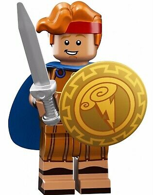 Hercules - LEGO Minifigures The Disney Series )