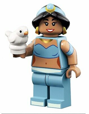 Jasmine - LEGO Minifigures The Disney Series ()