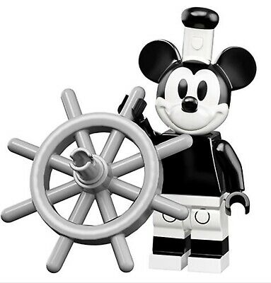 Mickey - LEGO Minifigures The Disney Series ()