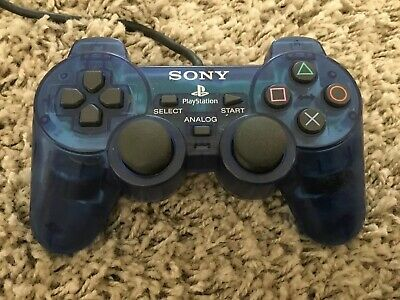 Official Sony Playstation Dualshock 2 Controller SCPH-