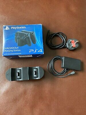 Sony PlayStation Dualshock 4 Charging Station for PS4 -