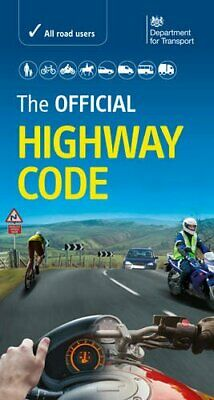 The Official DVSA Highway Code LATEST EDITION  Standards