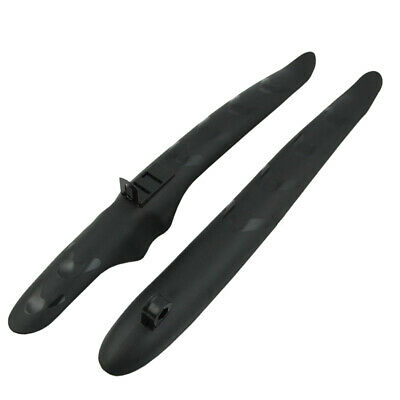 Bicycle Bike Cycling Front Rear Mud Guards Mudguard Fenders