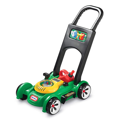 Little Tikes Gas n Go Mower Childrens Role Play Lawn Mower