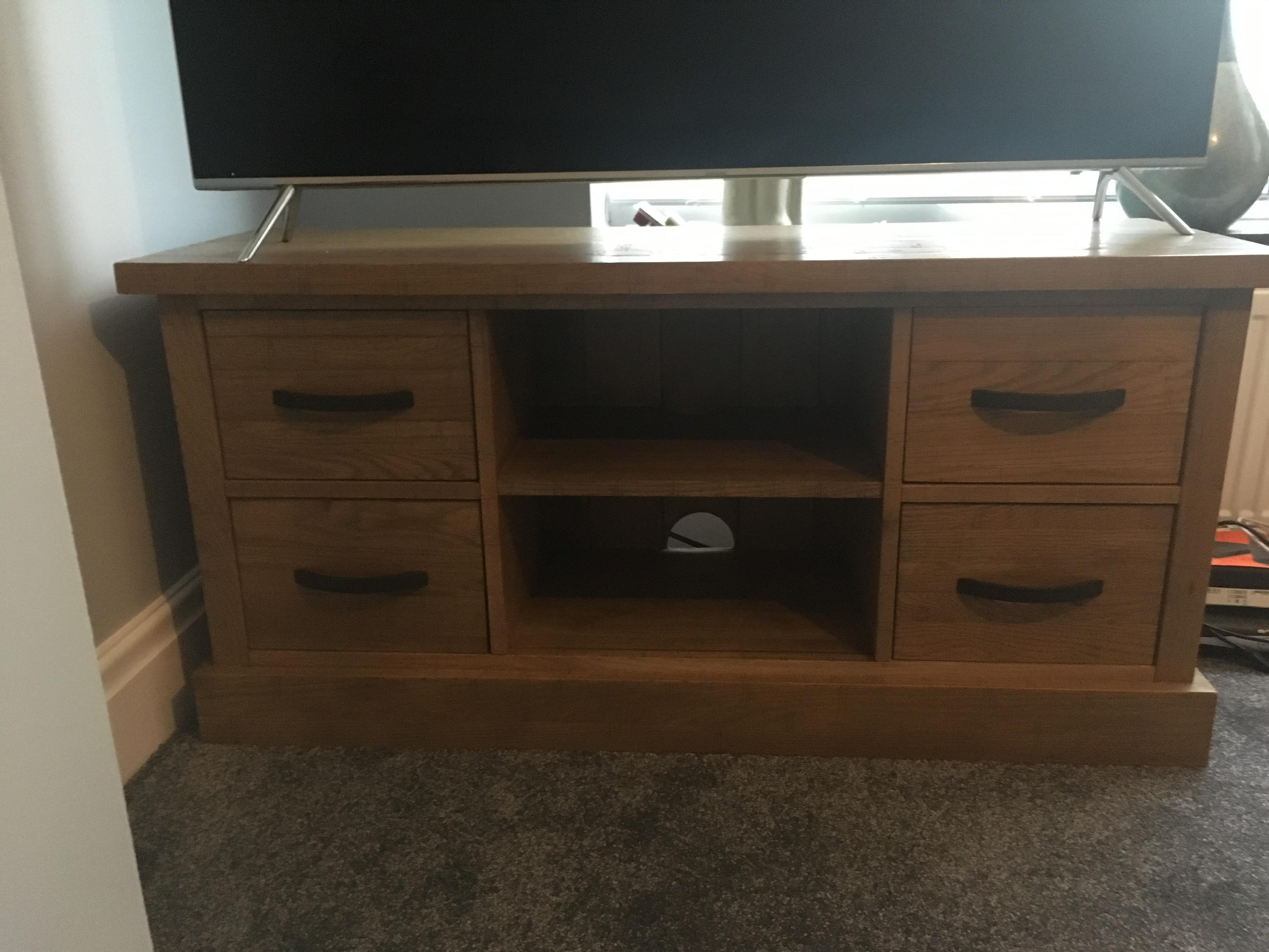Cambridge Living Room Furniture from Next. Tv cabinet,