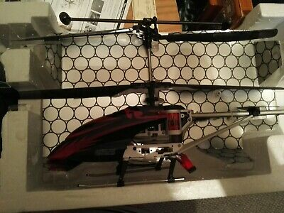 Revell Control Aquila Pro Remote Controlled Helicopter