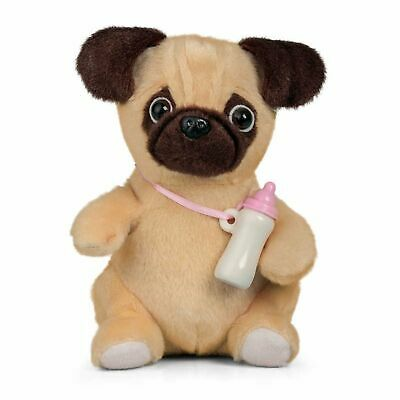 Tobar New Born Puppy Gift Whimpering Noises Soft Cuddly
