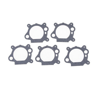 10Pcs Air Cleaner Mount Gasket for Briggs & Stratton