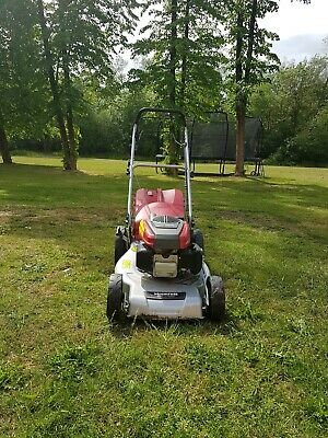 Mountfield SP 53h Push Mower honda engine