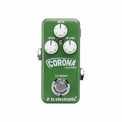 tc electronic Corona Mini Chorus Flexible SCF and Tri-Chorus