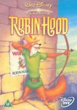 Robin Hood Disney action adventure thriller family coming of