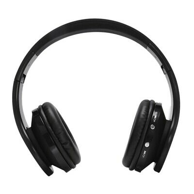 2X(Foldable Bluetooth Wireless Headset Sport Stereo