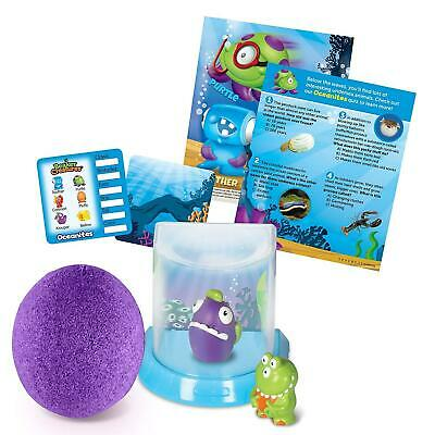 Learning Resources Series 1 Beaker Planet Creatures Reactor