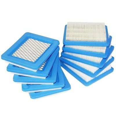 15 Pcs Air Filter for Briggs & Stratton S