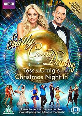 Strictly Come Dancing - Tess & Craig's Christmas Night In