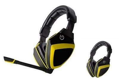 Gaming Headset with Microphone Hiditec Xhanto PC-PS4
