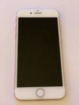 Apple iPhone 7 - 32GB - (EE) - Rose Gold