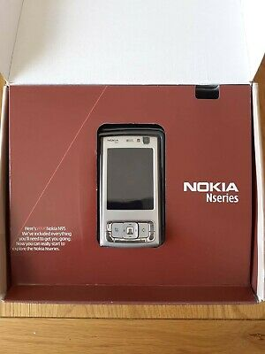 Nokia N95 - new with box