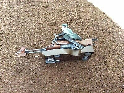 SCALEXTRIC Star Wars Battle of Endor C Car Race System