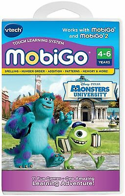 VTech MobiGo Monsters University
