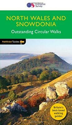 North Wales & Snowdonia Outstanding Circular Walks