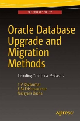 Oracle Database Upgrade and Migration Methods (US IMPORT)