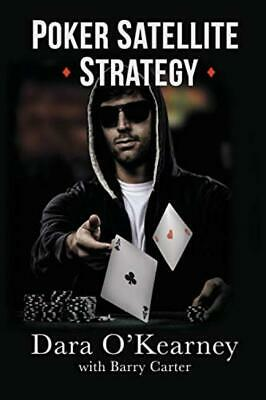 Poker Satellite Strategy: How to qualify for the main events
