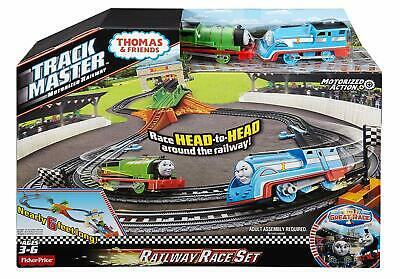 Fisher Price Trackmaster Thomas & Friends Percy's Head to