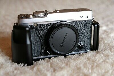 Fujifilm X Series X-EMP Digital Camera  Body Only -