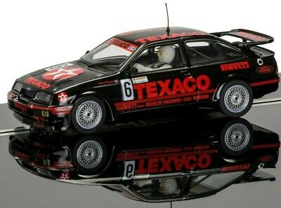 New Boxed Scalextric 1:32nd Scale Ford Sierra Cosworth RS500