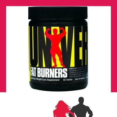 Universal Nutrition - Fat Burners