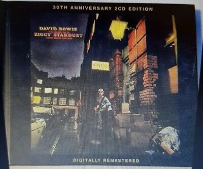 David Bowie - Ziggy Stardust & The Spiders From Mars 30th