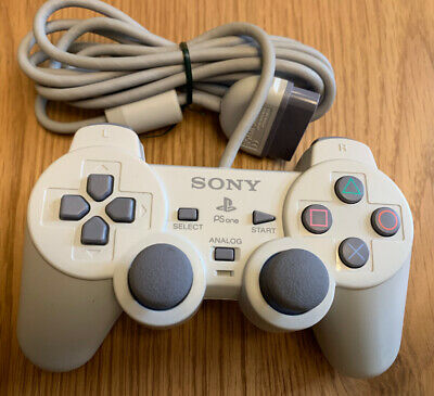 AMAZING CONDITION OFFICIAL SONY DUALSHOCK PS1 PLAYSTATION