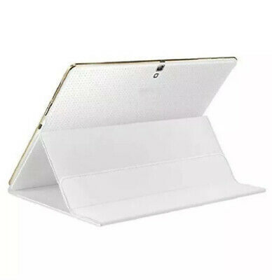 """Original New Samsung Book Cover Galaxy Tab S for 10.5"""" White"""