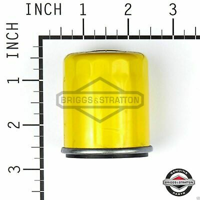 Briggs & Stratton OEM  Oil Filter Lawnmower For most