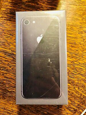 Apple iPhone GB - Space Grey (Vodafone) A (GSM)