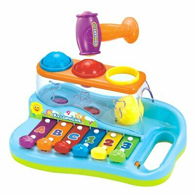 Early Education 1 Year Olds Baby Toy Enlighten Xylophone