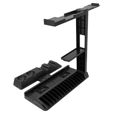 4 in 1 Controller Charging Dock Station Stand for
