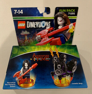 LEGO DIMENSIONS: ADVENTURE TIME - FUN PACK  - NEW &