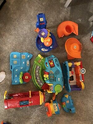 VTech Baby Toot-Toot Drivers Bundle