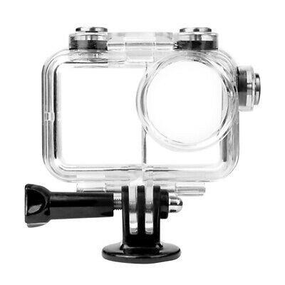2X(SUNNYLIFE Sport Camera 60M Waterproof Case Diving Shell