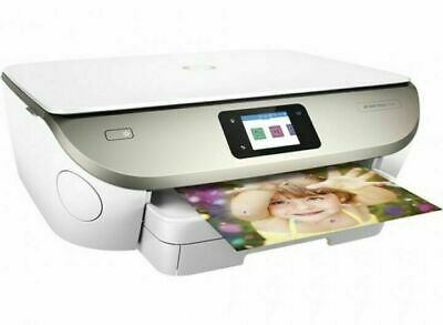 *£130 RRP BRAND NEW / BOXED* HP ENVY  All-In-One Inkjet