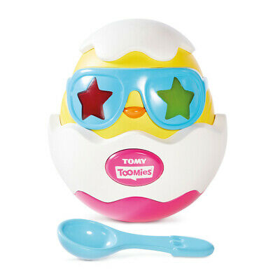 E TOMY TOOMIES Beat It! Kids Toddler Baby Musical Toy