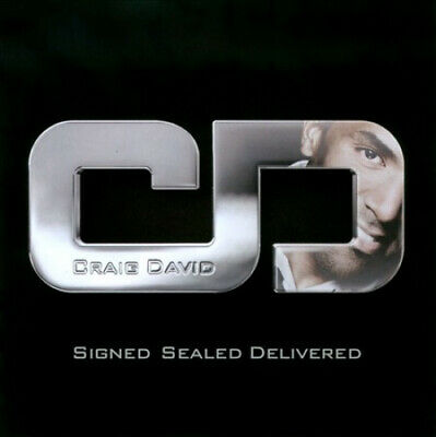 Signed Sealed and Delivered by David Craig.