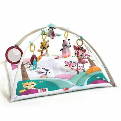 Tiny Love Gymini Play Mat Deluxe Princess 86x78x37 cm Baby