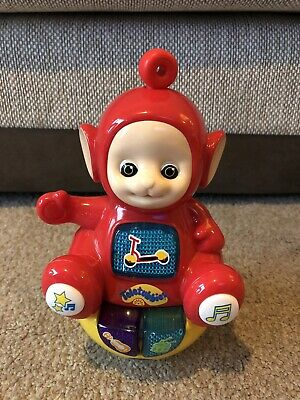 VTech Teletubbies Rock and Roll Learning and Activity