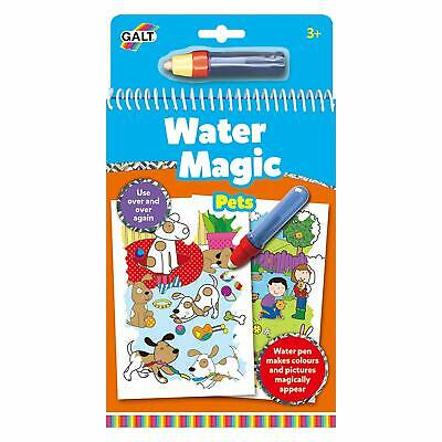 Galt Water Magic Pets, Colouring Book for Children
